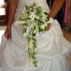 Bouquets chutes