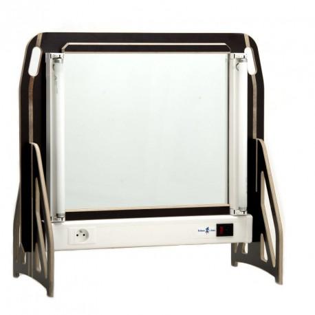 Miroir de loges