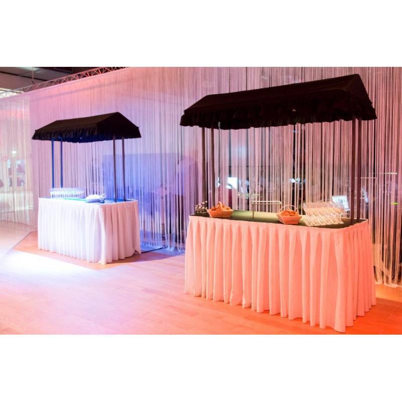 rideaux fils good rideaux de fils leroy merlin with. Black Bedroom Furniture Sets. Home Design Ideas