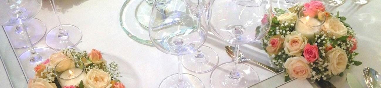 Mille et une idées de déco pour vos tables de fête